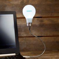USB Gloeilamp - Siemens