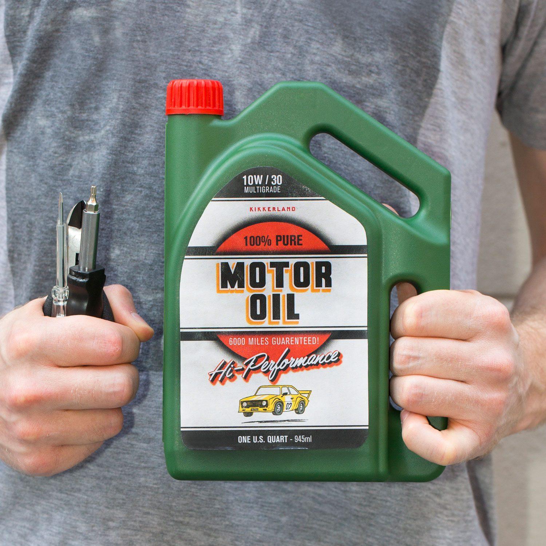 Motorolie Toolkit