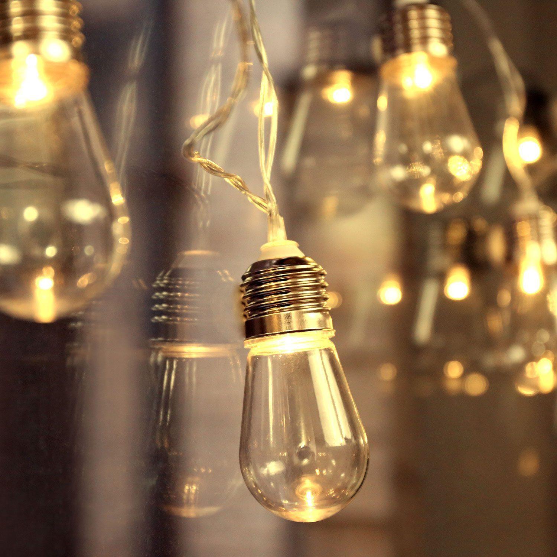 Edison Lampjes Lichtslinger