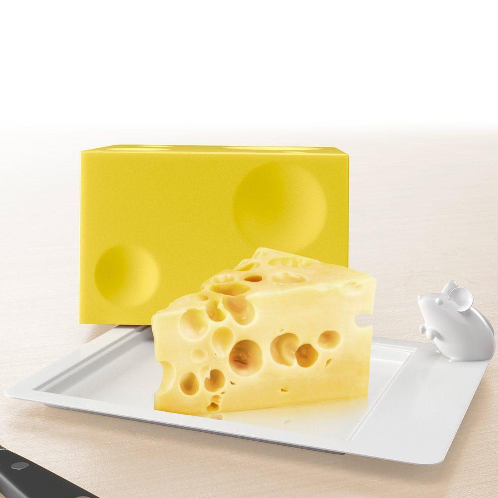 Balvi I Love Cheese kaasdoos
