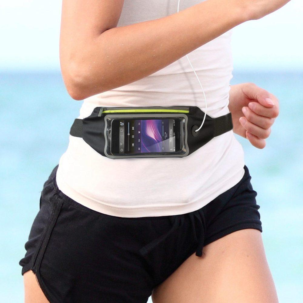 Balvi Tailletas Voor Smartphone Met LED
