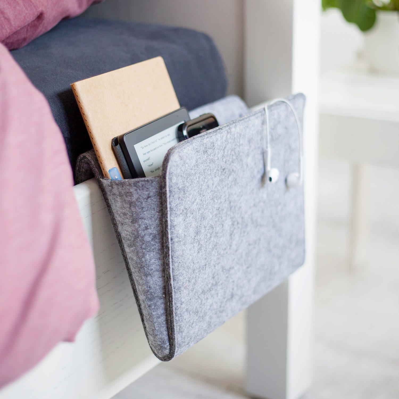 Kikkerland Bedside Pocket - Origineel