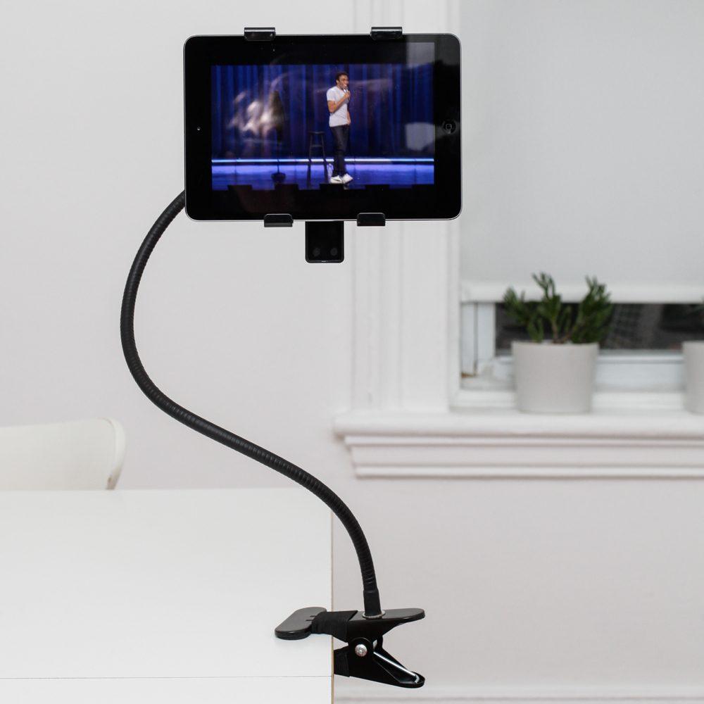 Flexibele Tablethouder - Kikkerland