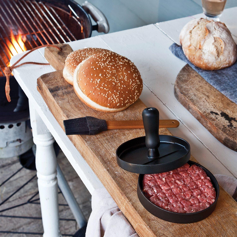 Hamburgerpers En Kwast - XD Design