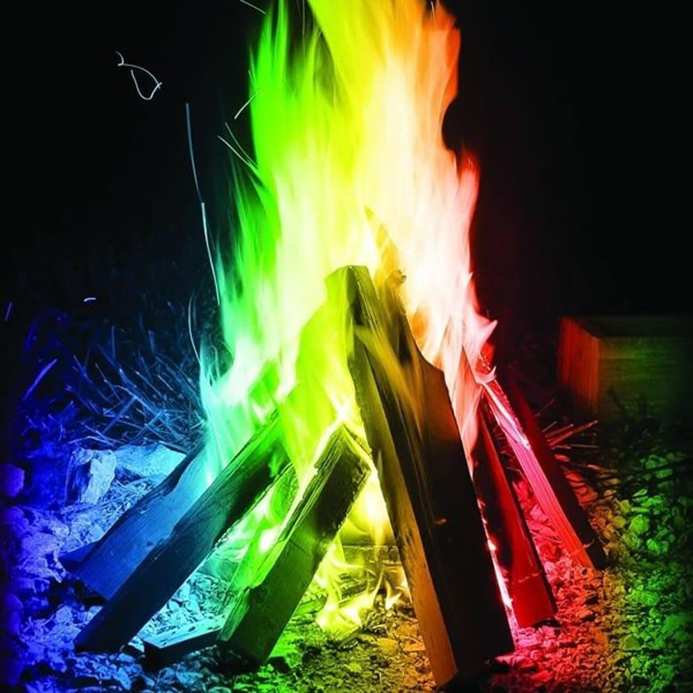 Mystical Fire - 1 Zakje
