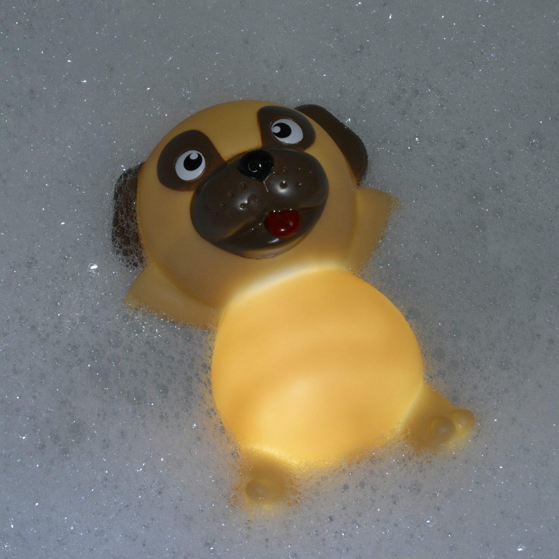 Fizz Lichtgevende badstop