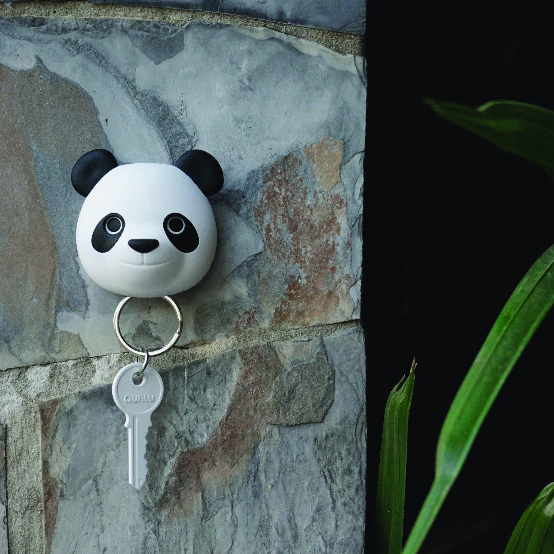 Panda Sleutelhouder - Qualy