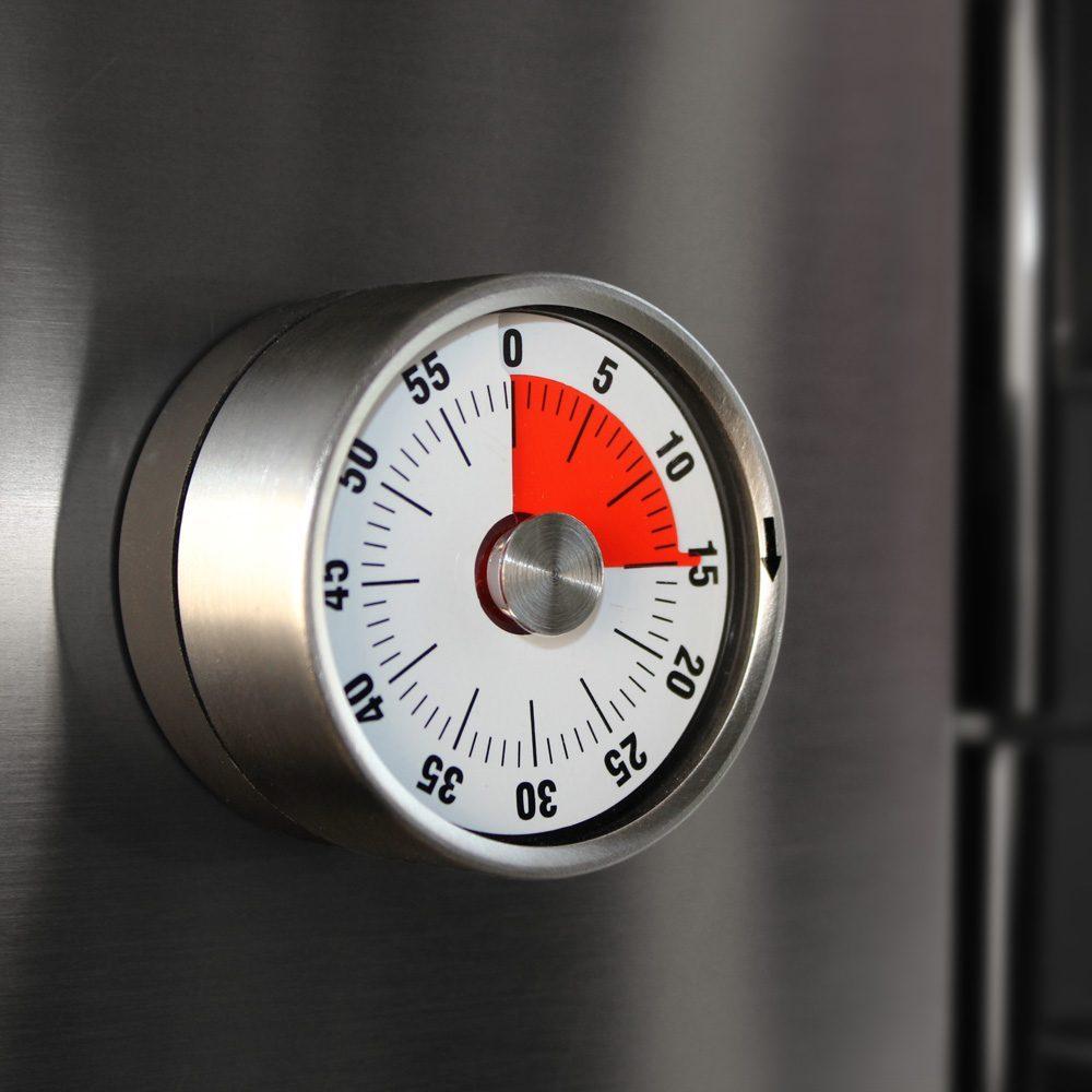 Balvi Steam magnetische kookwekker