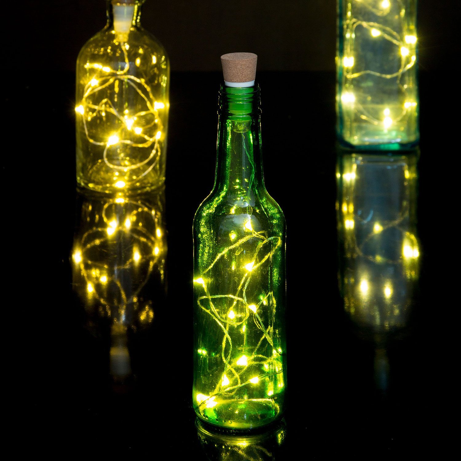 Bottle Stringlights