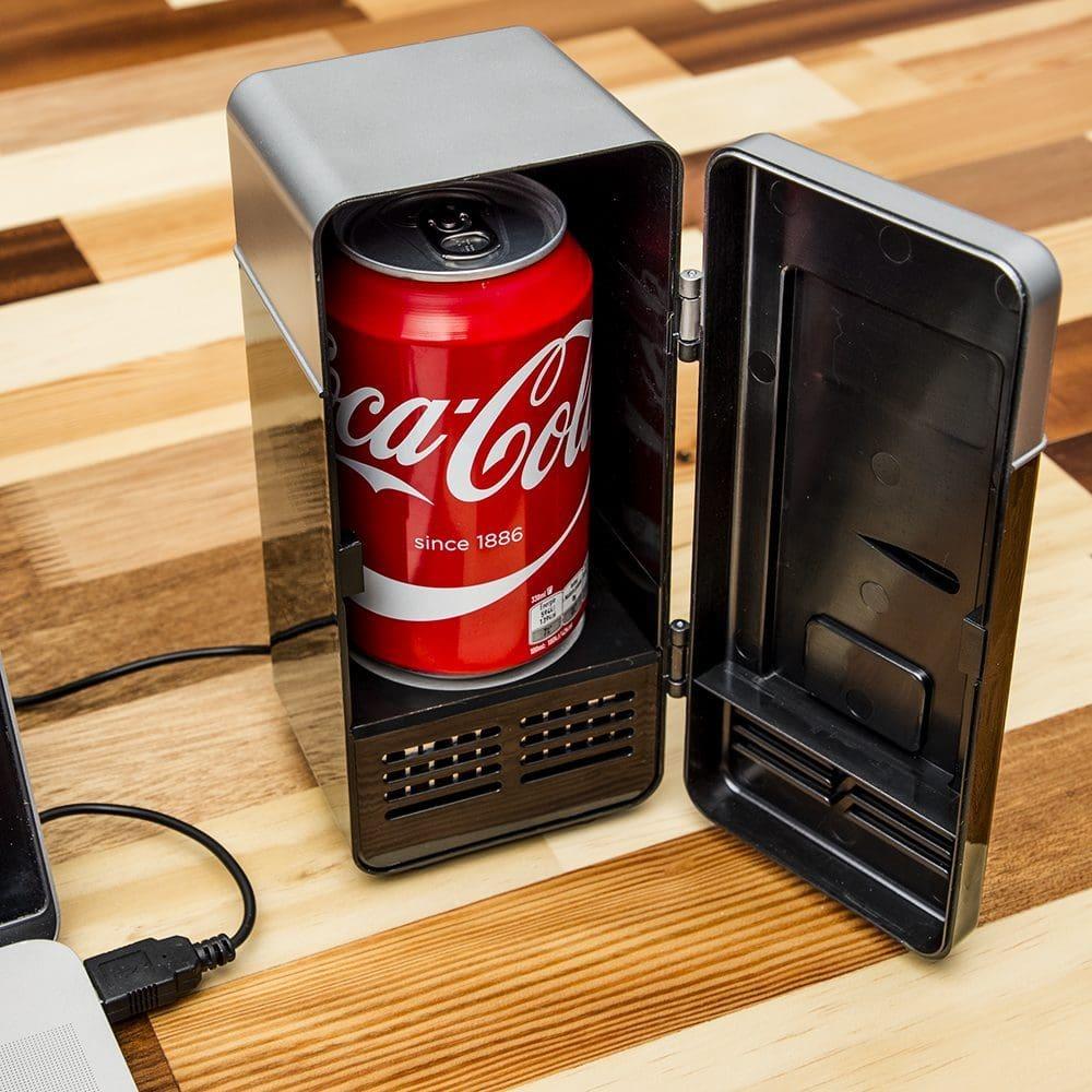 USB Mini Koelkast