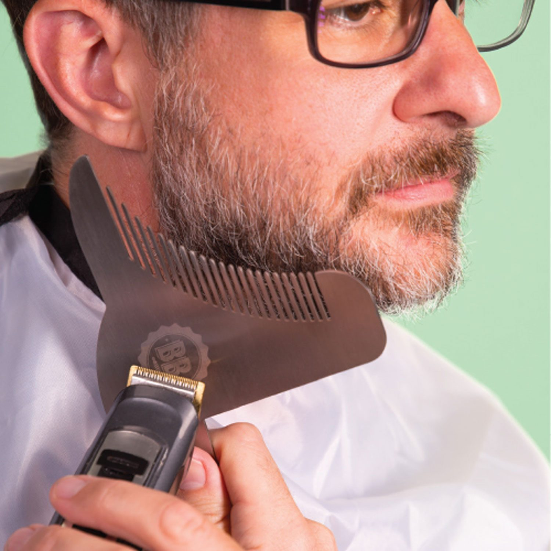 Beard Buddy Baardshaping Tool - Fizz