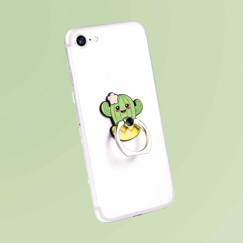 Fizz Kawaii smartphone ring