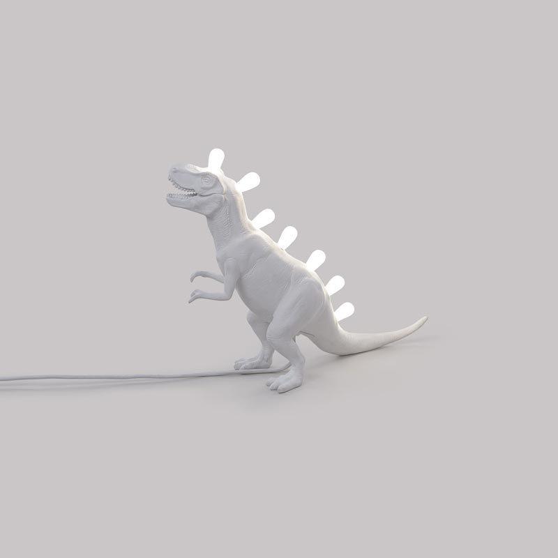 Dinosaur Lamp - T-Rex