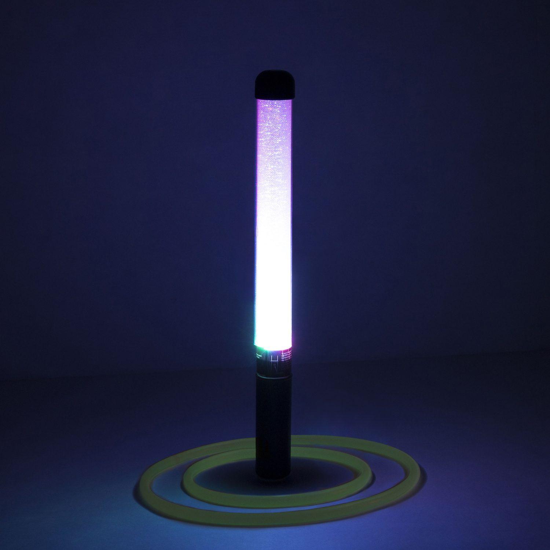 Fizz Glow in the dark ringwerpen