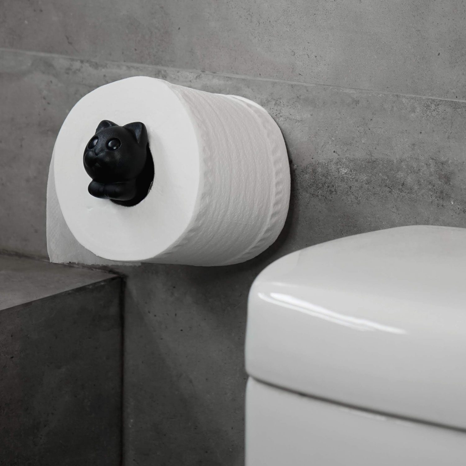Qualy Roll meo toiletrolhouder