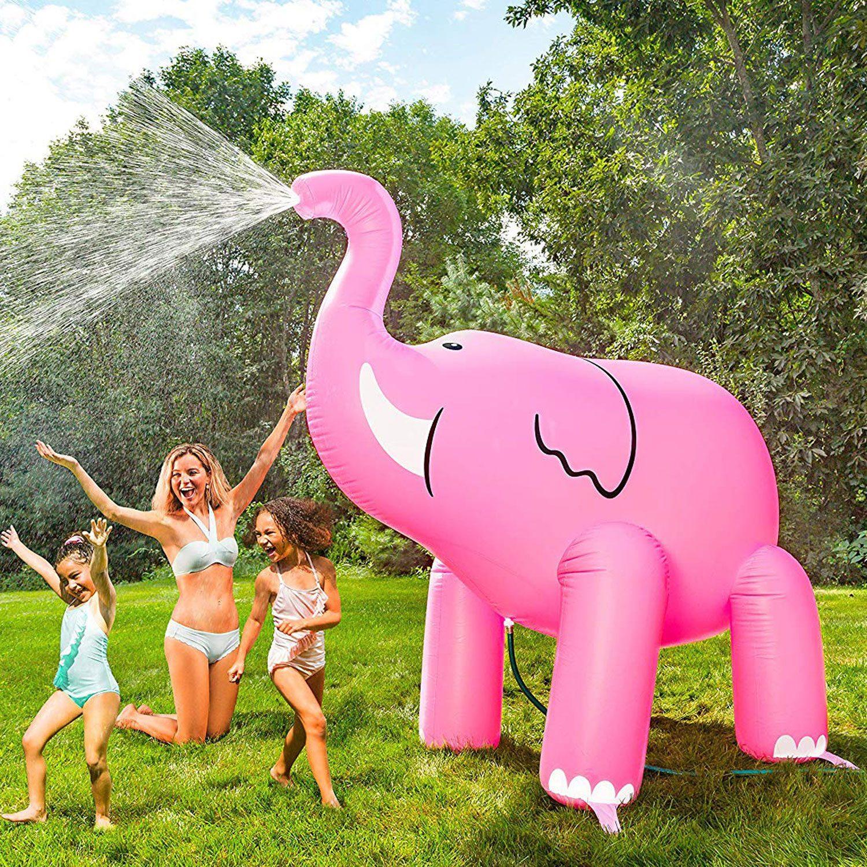 BigMouth Gigantische olifant sproeier