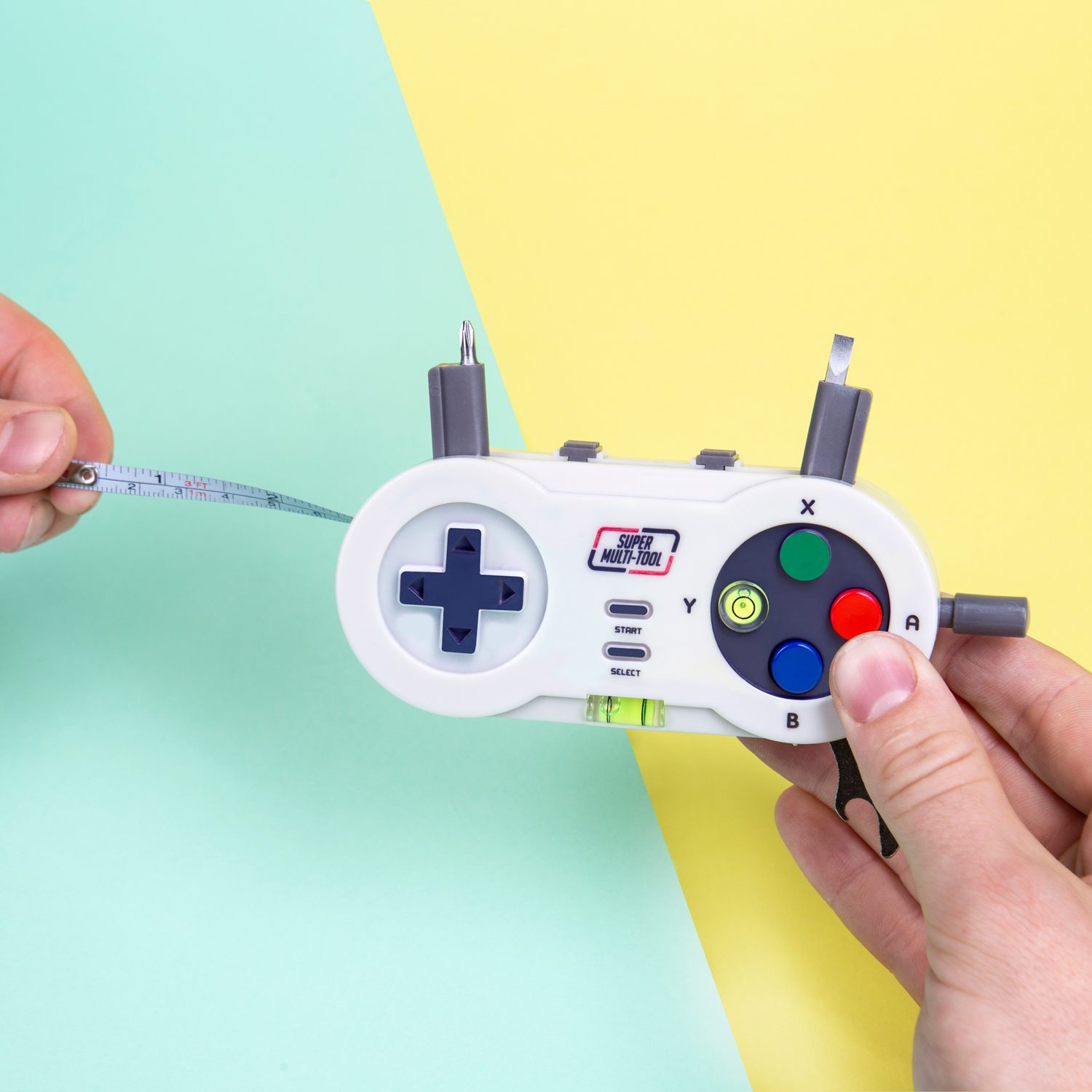 Game Console Multitool