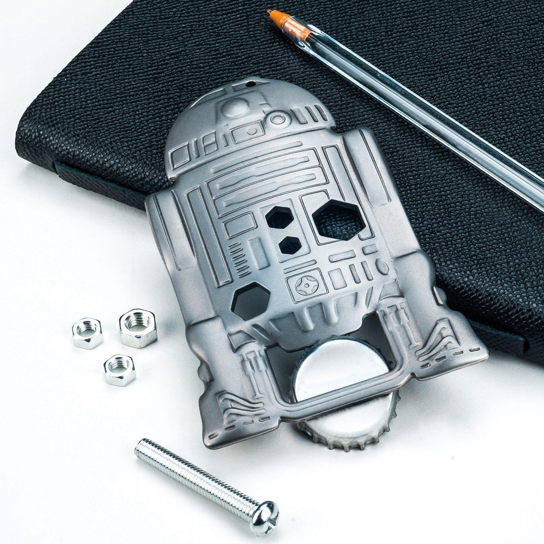 Star Wars R2-D2 multitool