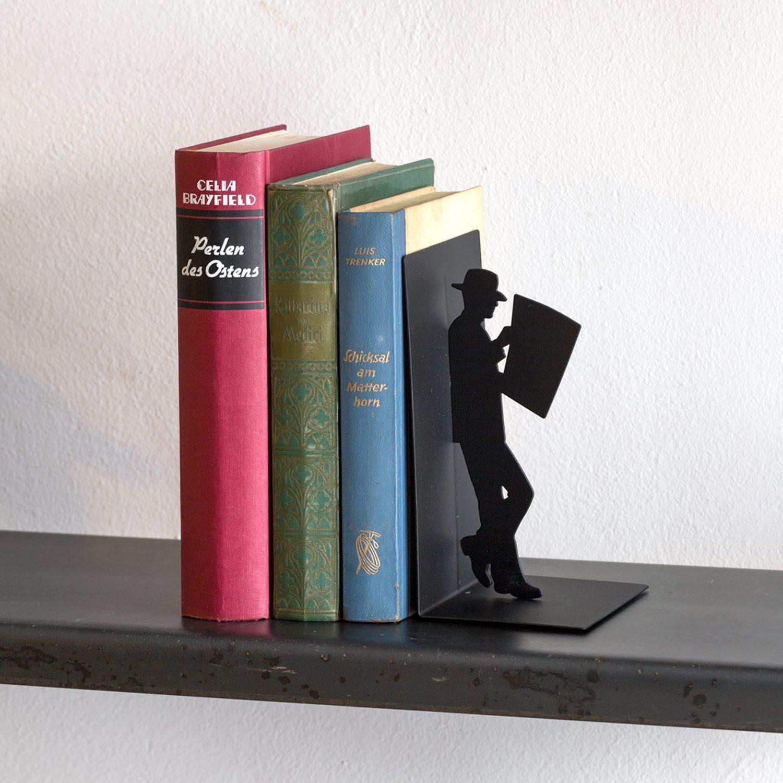 The Reader Boekensteun - Balvi