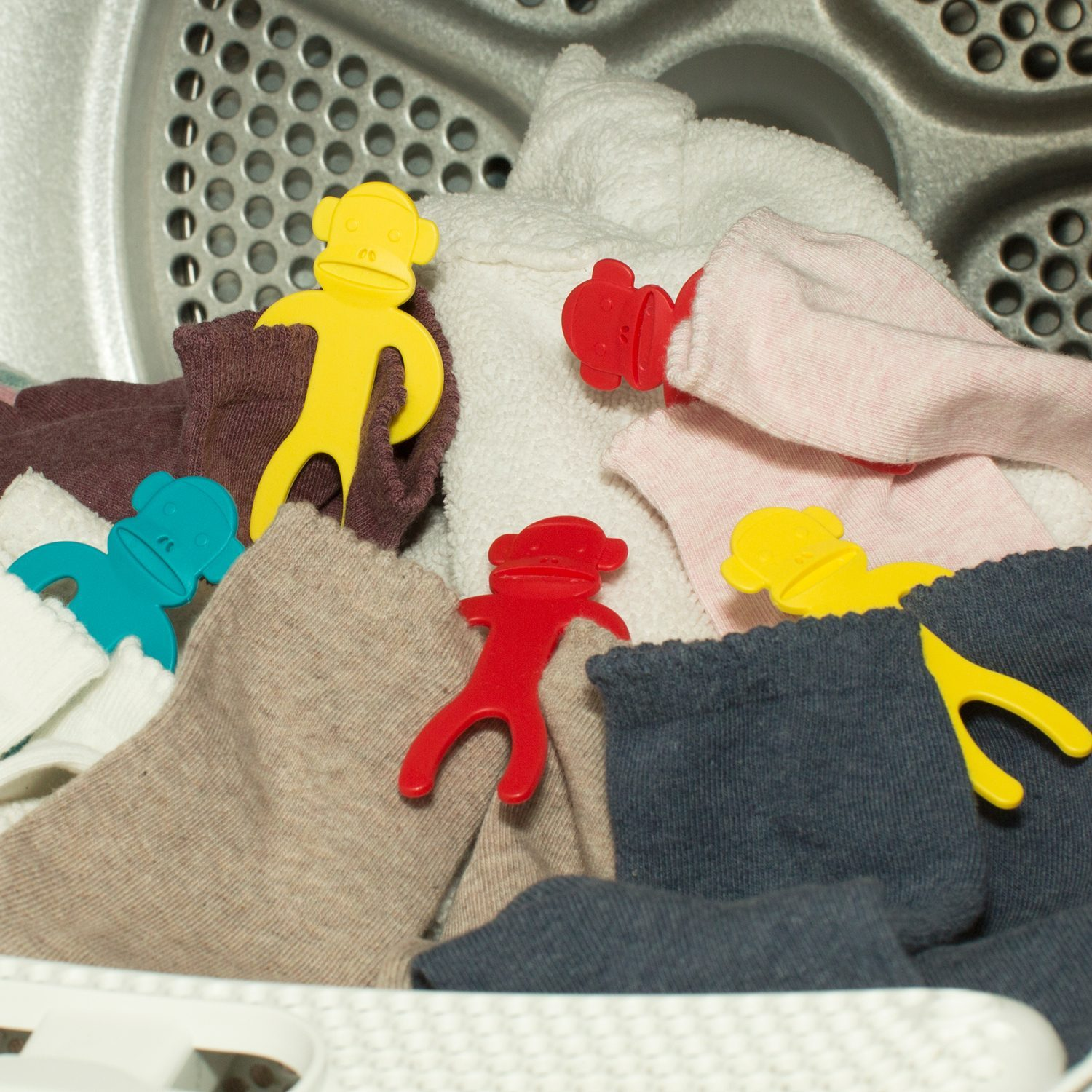 Sock Monkey (Set Van 12)