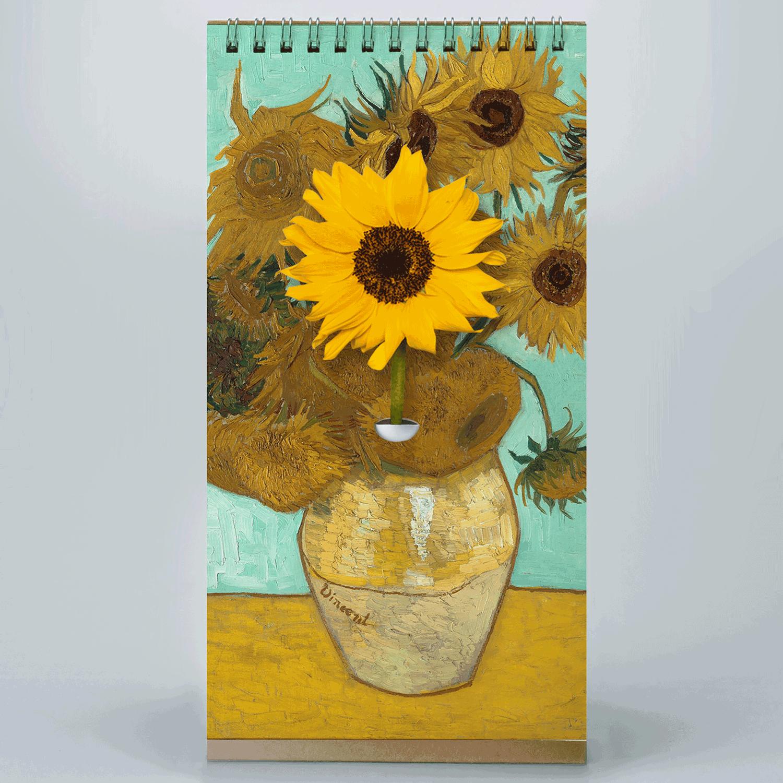 Flip Vase - Museum - Luf Design