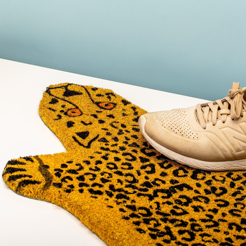 Cheeta Deurmat