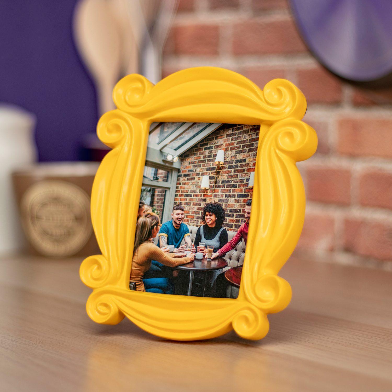 Friends Peephole Fotolijstje