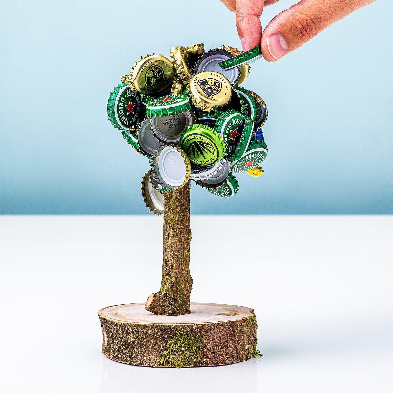 Magnetische Bierboom - Bubblegum Stuff