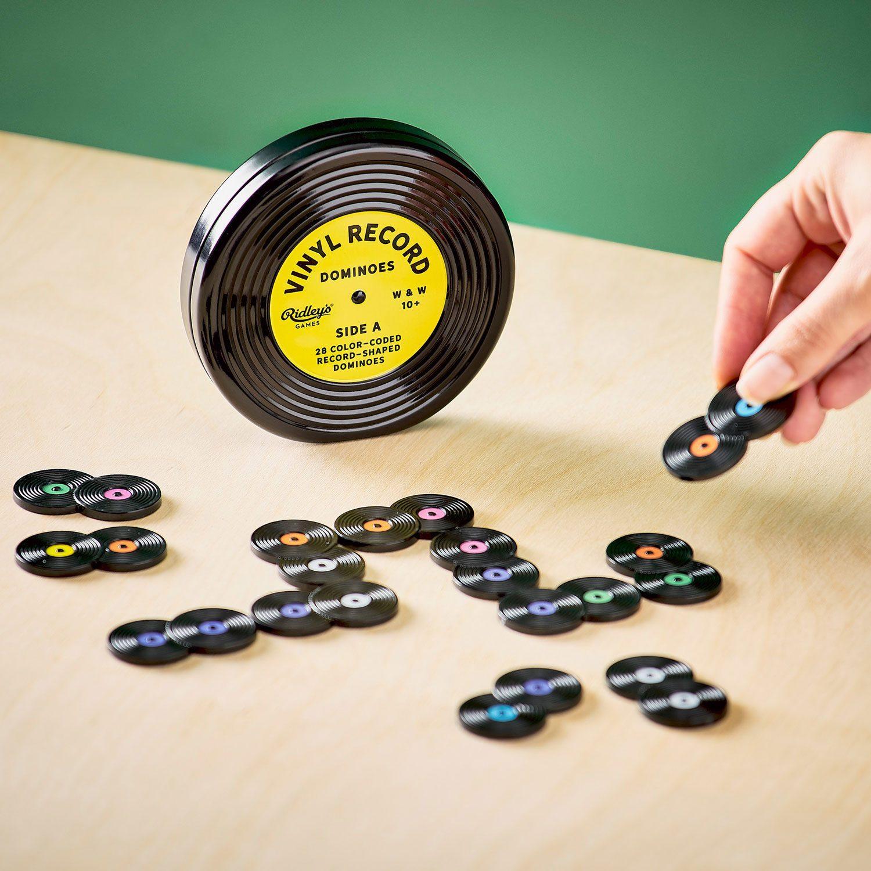 Ridley's Games Vinyl domino's