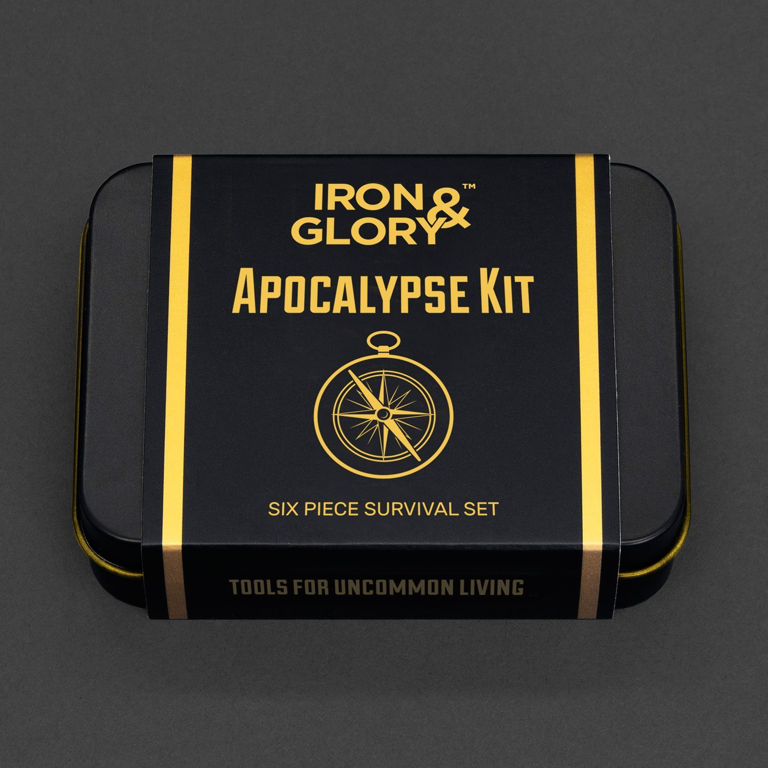Apocalypse Survival Kit