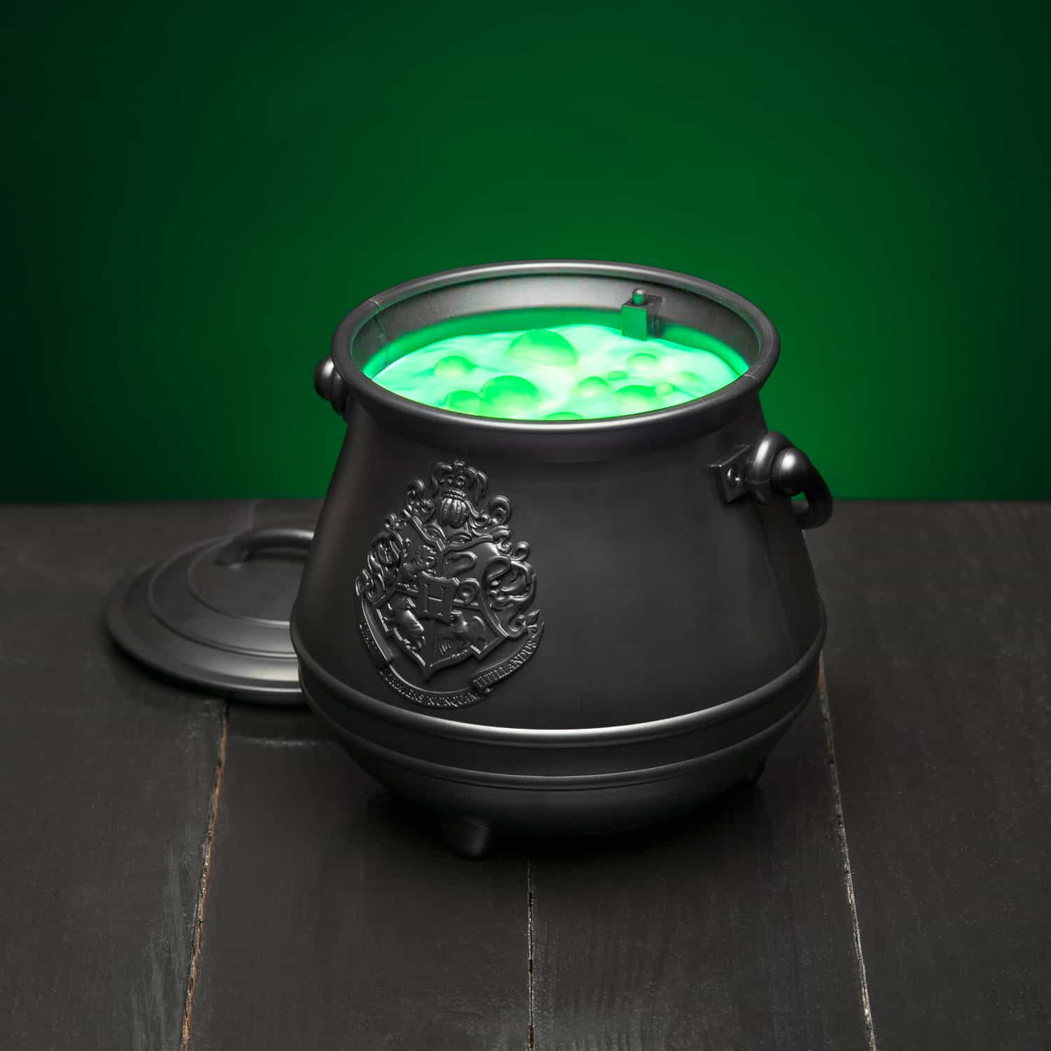 Harry Potter Ketel Lamp