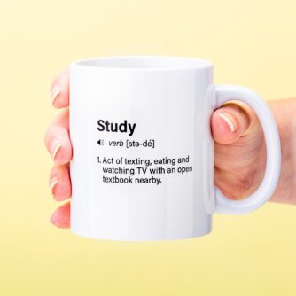 Study mok