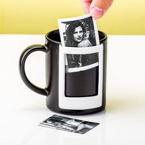 Snap Shot Mug Frame