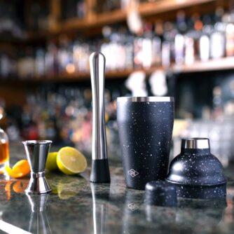 Bartender's cocktailset
