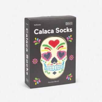 Calaca sokken