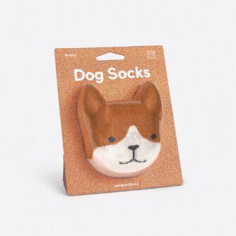 Hond sokken