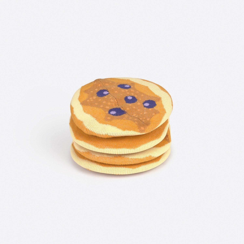 Pancake Sokken