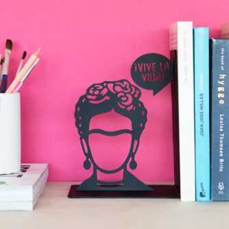 Frida Kahlo boekensteun