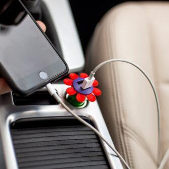Bloem USB autolader