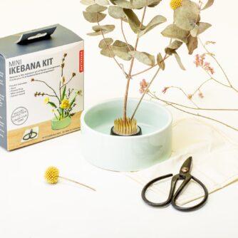 Mini Ikebana set