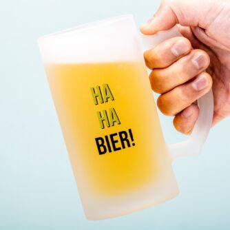 Ha ha bier! bierpul