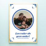 gepersonaliseerde-vaderdag-poster-delfts-blauw-P502561-2