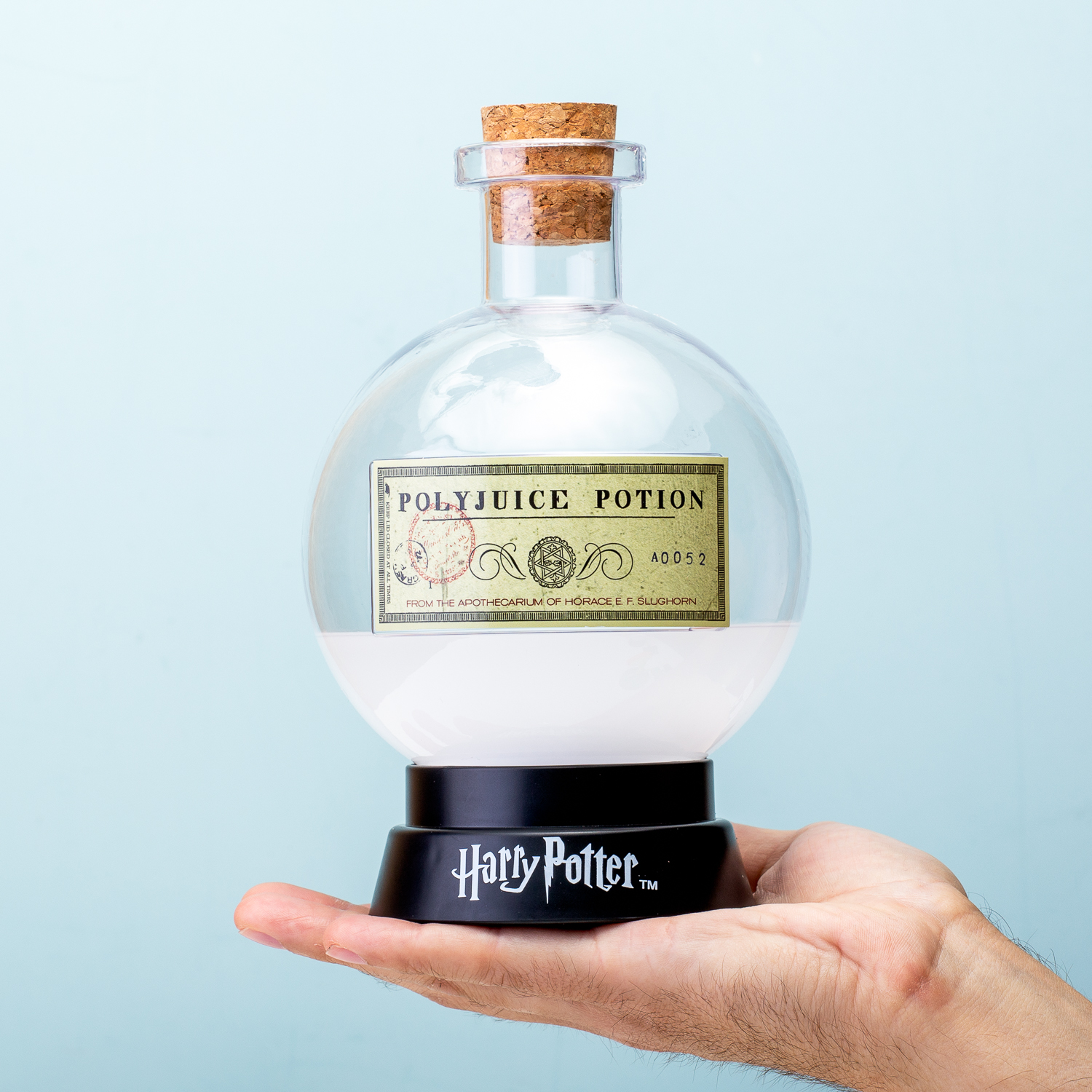 Harry Potter Potion Lamp - Groot
