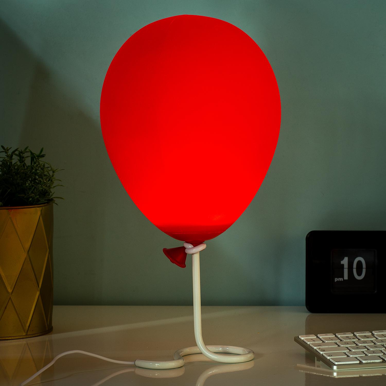 IT Pennywise Ballon Lamp