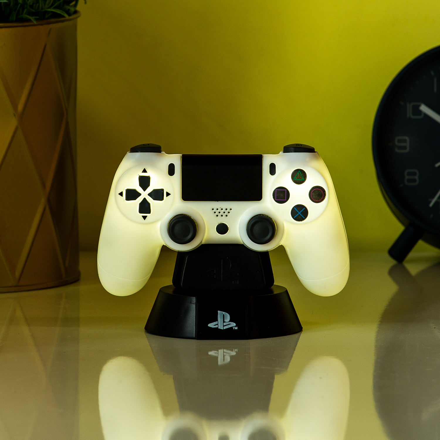 PlayStation Controller Lamp